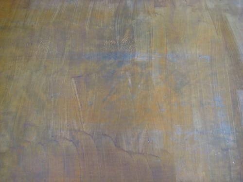 Valspar Semi Transparent Concrete Stain