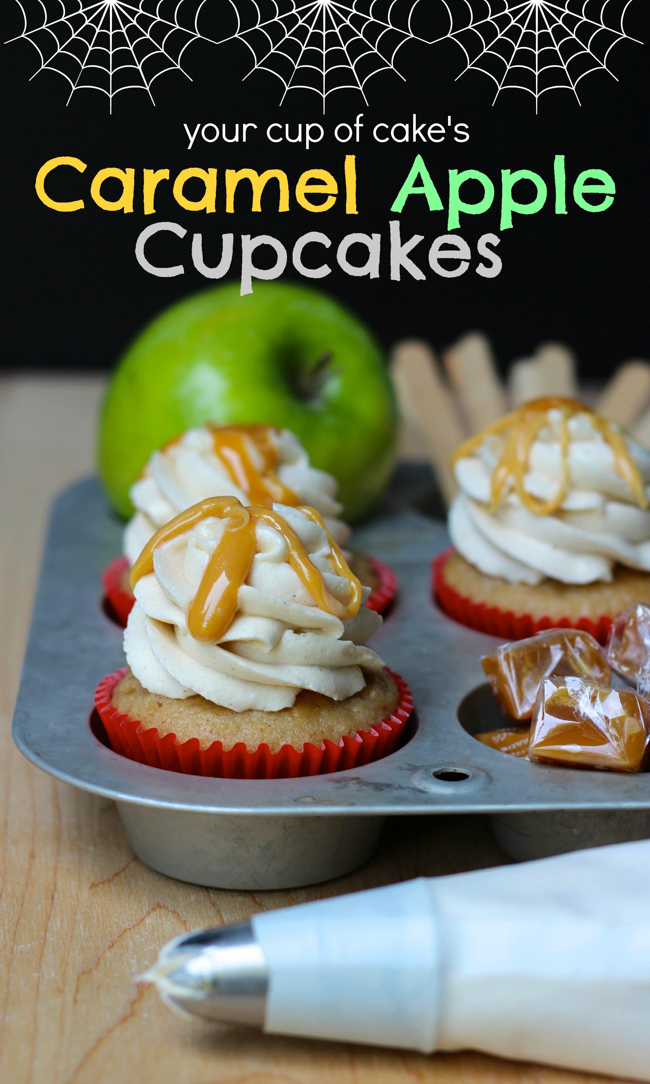 Easy And Cinnamon Cake Recipe Apple