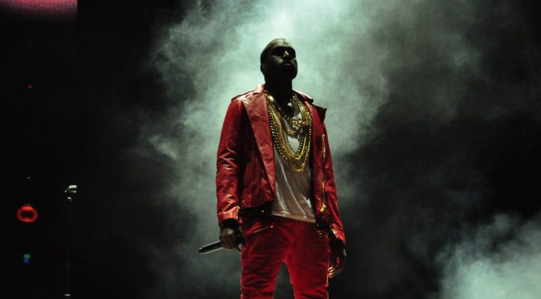 Kanye West Earns His First Diamond Record With A Little Help From Daft Punk