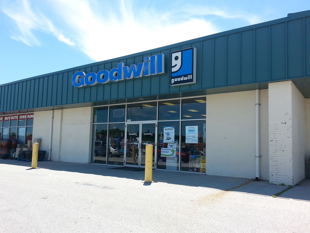Goodwill Auctions Online