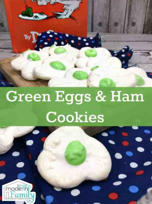 green eggs and ham # 52