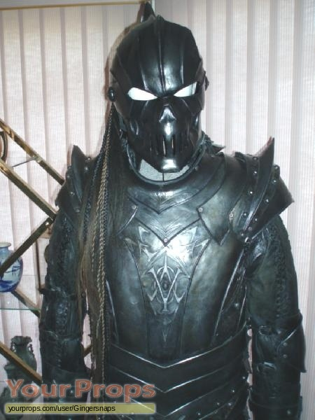 Lycans Armor Underworld Rise