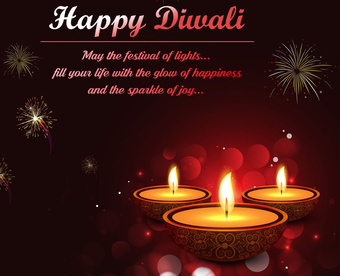 2019 Happy Diwali Wishes Quotes for Friends and Family ...