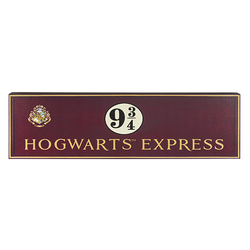 Your WDW Store - Universal Sign - Harry Potter - Hogwarts ...