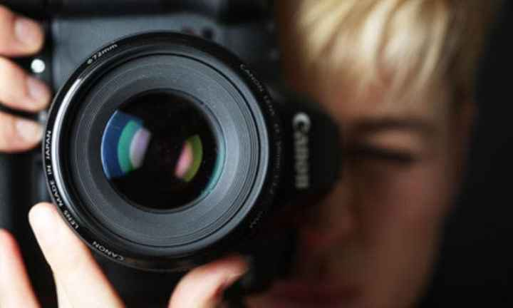 Careers In Photography   Courses  Salary  Eligibility Career