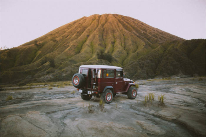 Bromo Sunrise Sharing Tour From Malang