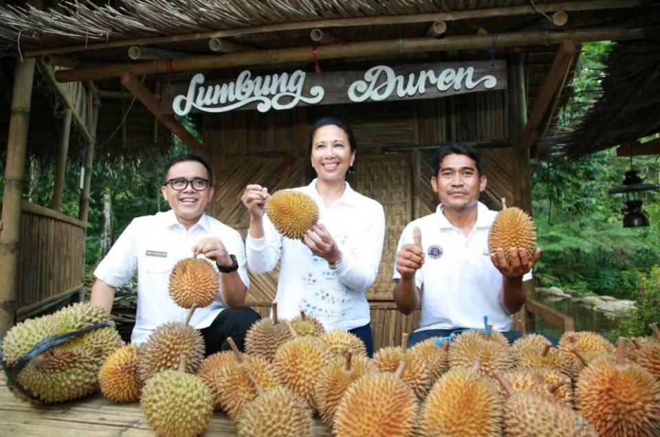 Musim Durian Tiba, Ini Tempat Wisata yang Wajib Dikunjungi!