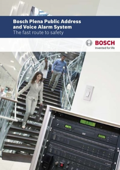 Security Alarm System Germany