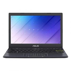 "ASUS L210 Ultra Thin L210MA-DB01 11.6"" Celeron N4020 Intel UHD Graphics 600 4GB RAM 64GB W10 Laptop"
