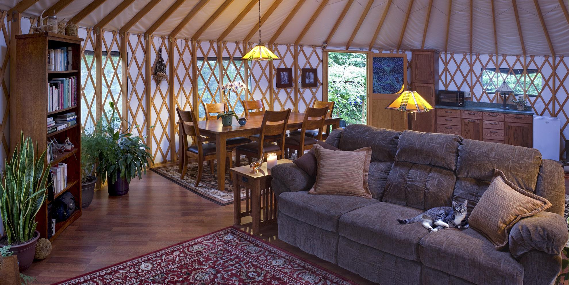 Ideas Decorate Apartment Living Room