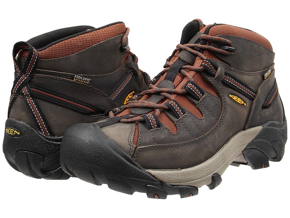 Hiking Ahnu Boot Coburn