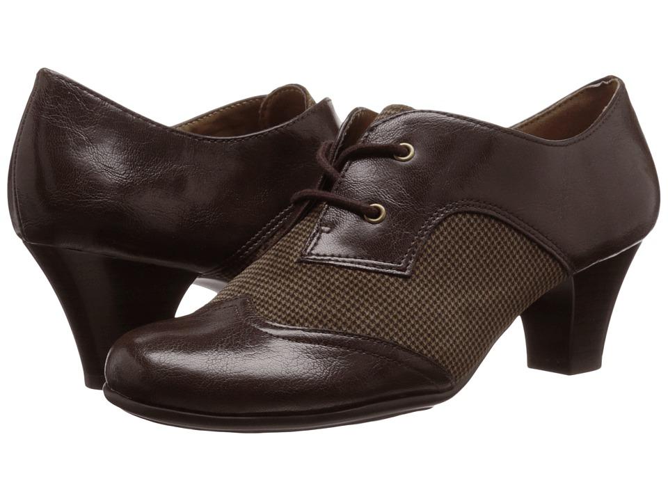 2 Inch Heel Ballroom Dance Shoes