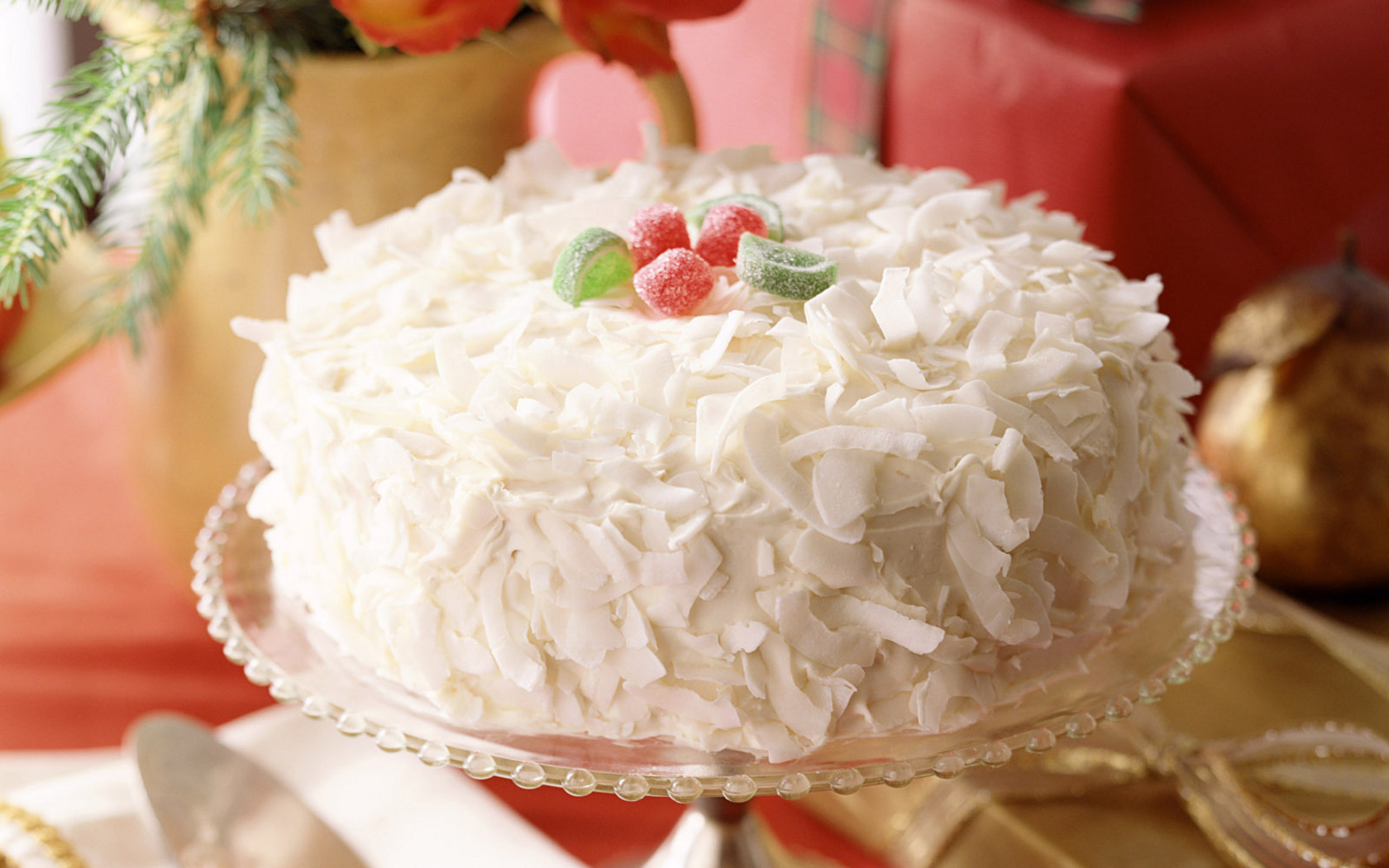 Delicious Cake Wallpapers And Images Wallpapers