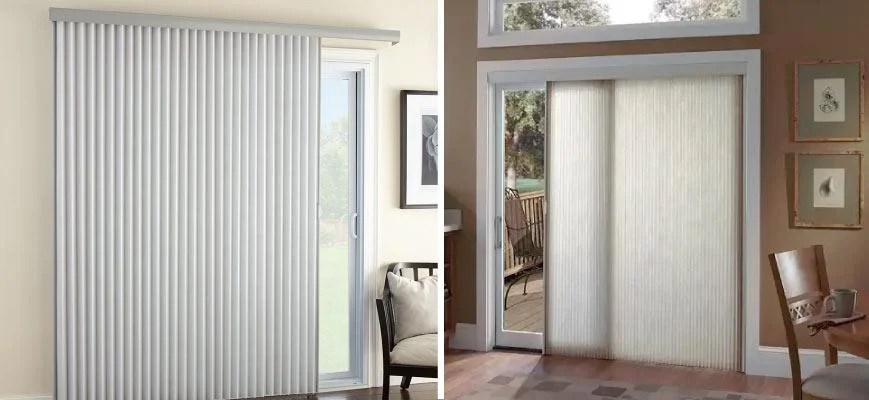 What Are The Best Vertical Blinds Alternatives For Sliding
