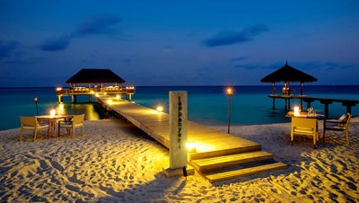 Zeldiva Luxury | Velassaru Maldives maldives resort spa ...