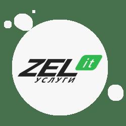 Zel-services logo