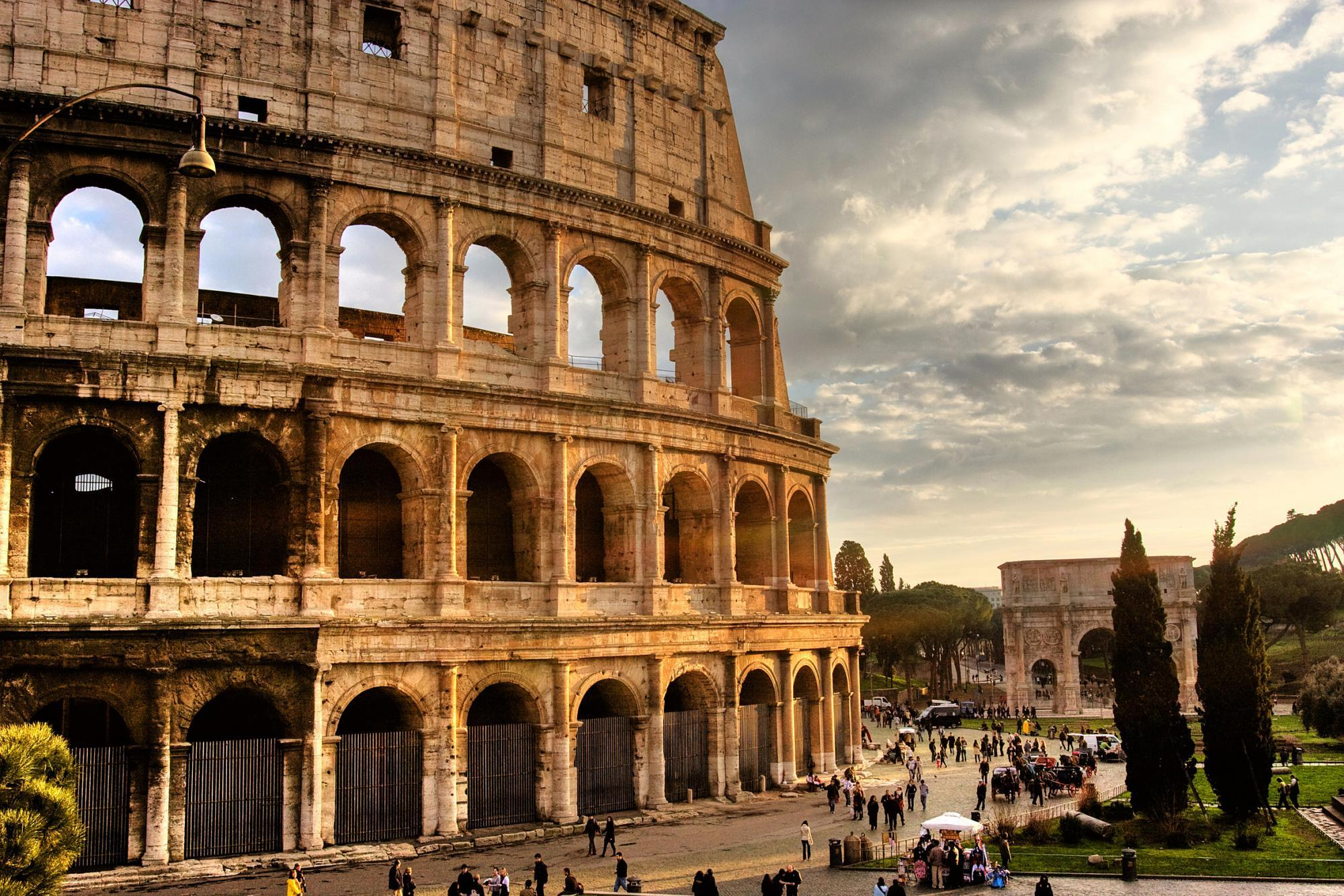 Europe Trip Packages 2017