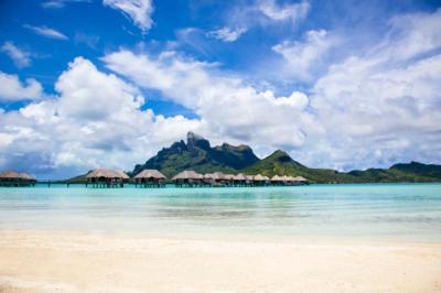 A Perfect Dream Wedding in Bora Bora Itinerary | Zicasso