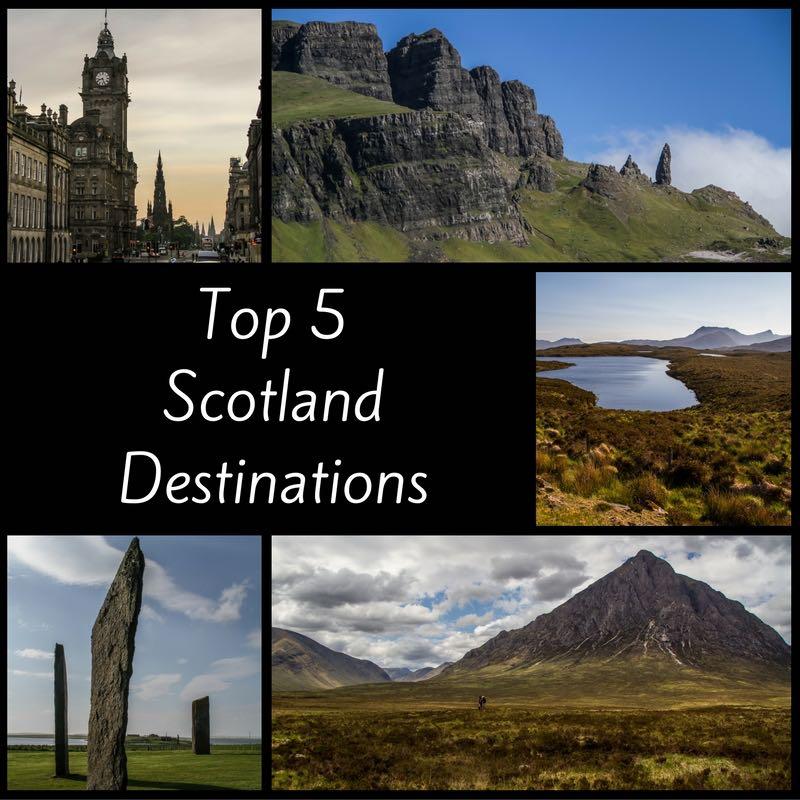 Central Lowlands Scotland