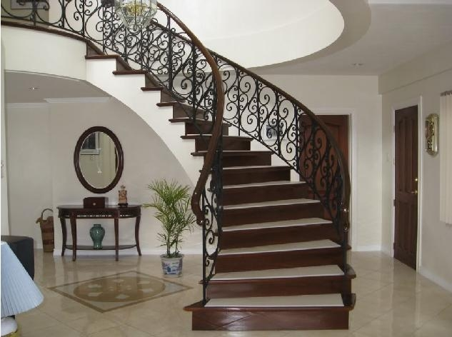 Step On Style 12 Staircase Design Inspirations For Your | Interior Staircase Designs For Indian Homes