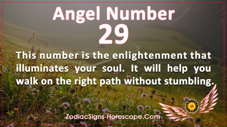 Angel Number 29 is the Enlightenment that Illuminates Your ...
