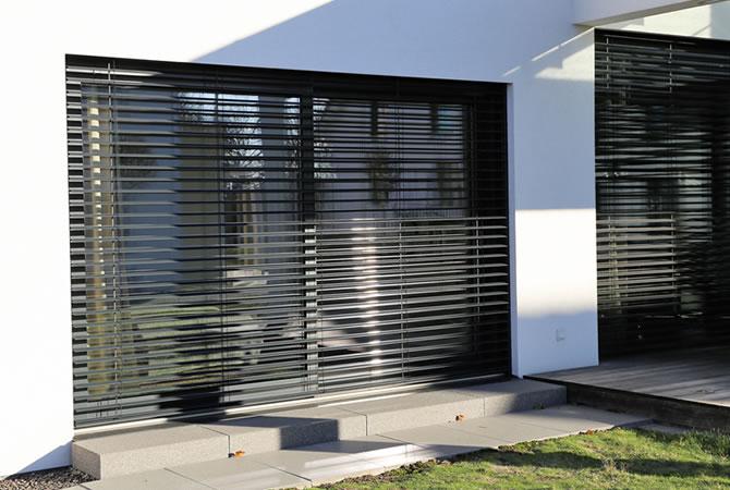 Huis inrichten zonwering screens buiten prijzen huis
