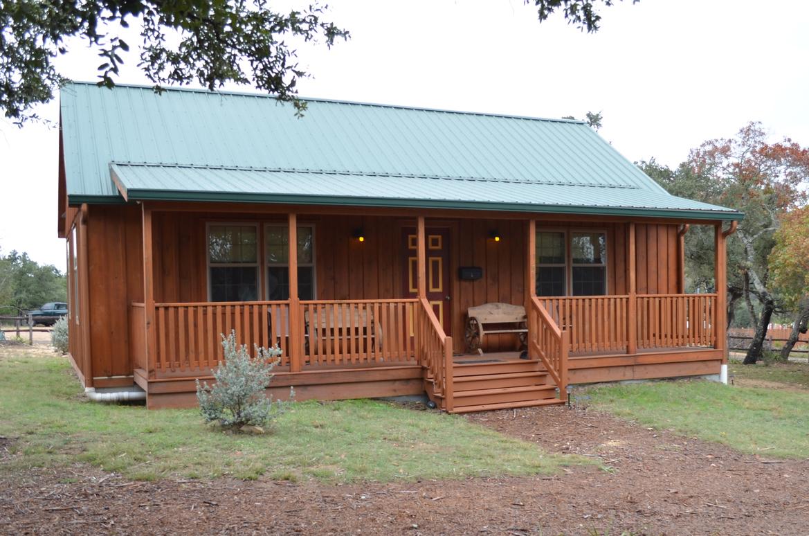 Best Kitchen Gallery: Prefab Hunting Cabins Modular Hunting Cabins Zook Cabins of Prefab Hunting Cabins on rachelxblog.com