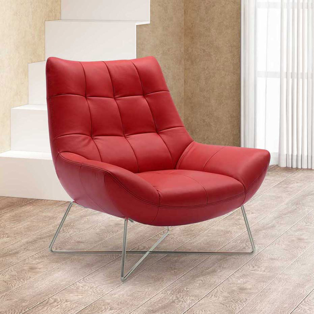 Small Modern Accent Chairs