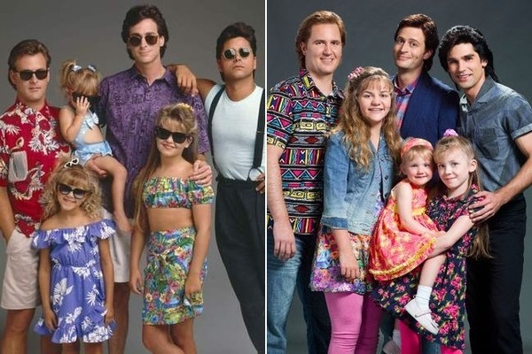 6 Questions Raised by the Cheap Knockoff Cast of Lifetime s  Full     6 Questions Raised by the Cheap Knockoffs Cast in Lifetime s  Full House   Movie