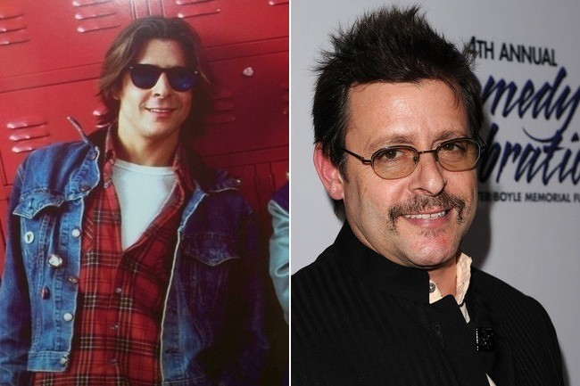 And Now Judd Then Nelson