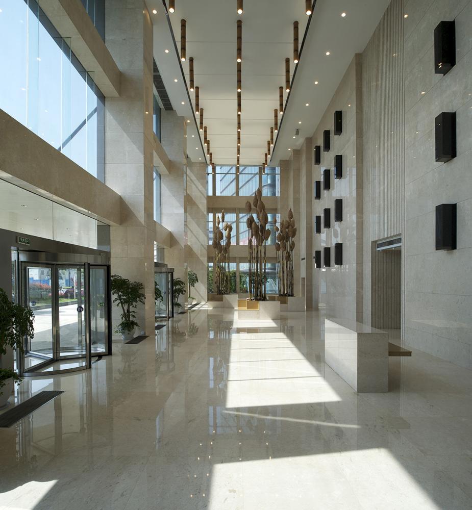 Building And Interior Design