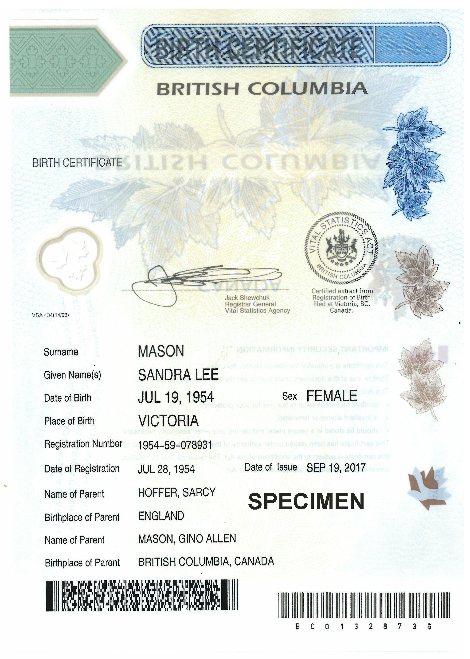 Picture of nova scotia marriage certificate records marriage nova scotia marriage certificate records aiddatafo Gallery