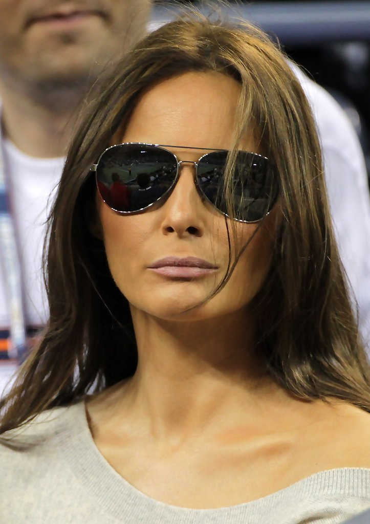 Rate This Girl: Day 158 - Melania Trump | Sports, Hip Hop ...