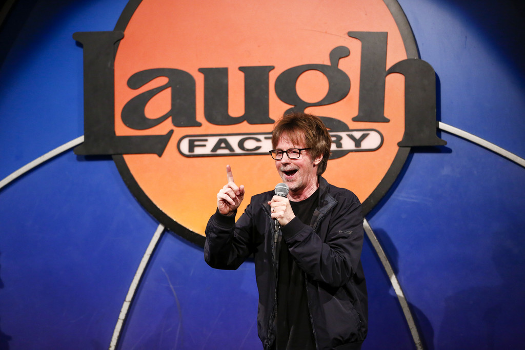 Hollywood Laugh Factory North