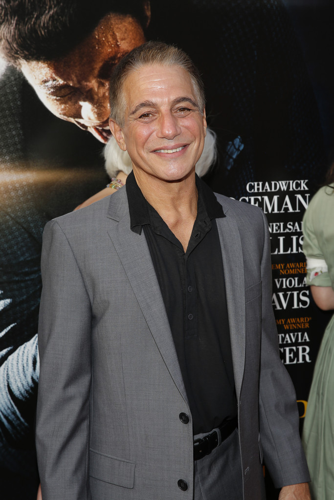 Tony Danza Photos Photos - 'Get On Up' Premieres in NYC ...