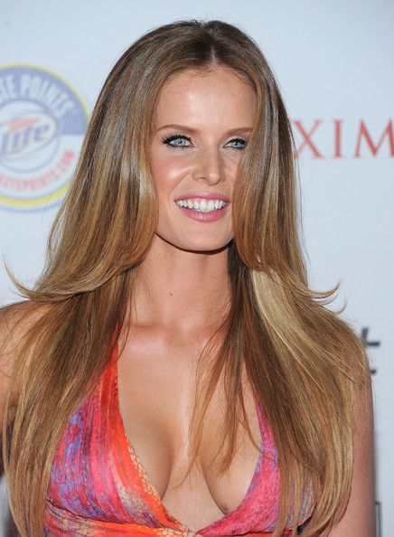 Rebecca Mader Photos Photos - 2011 Maxim Hot 100 Party ...