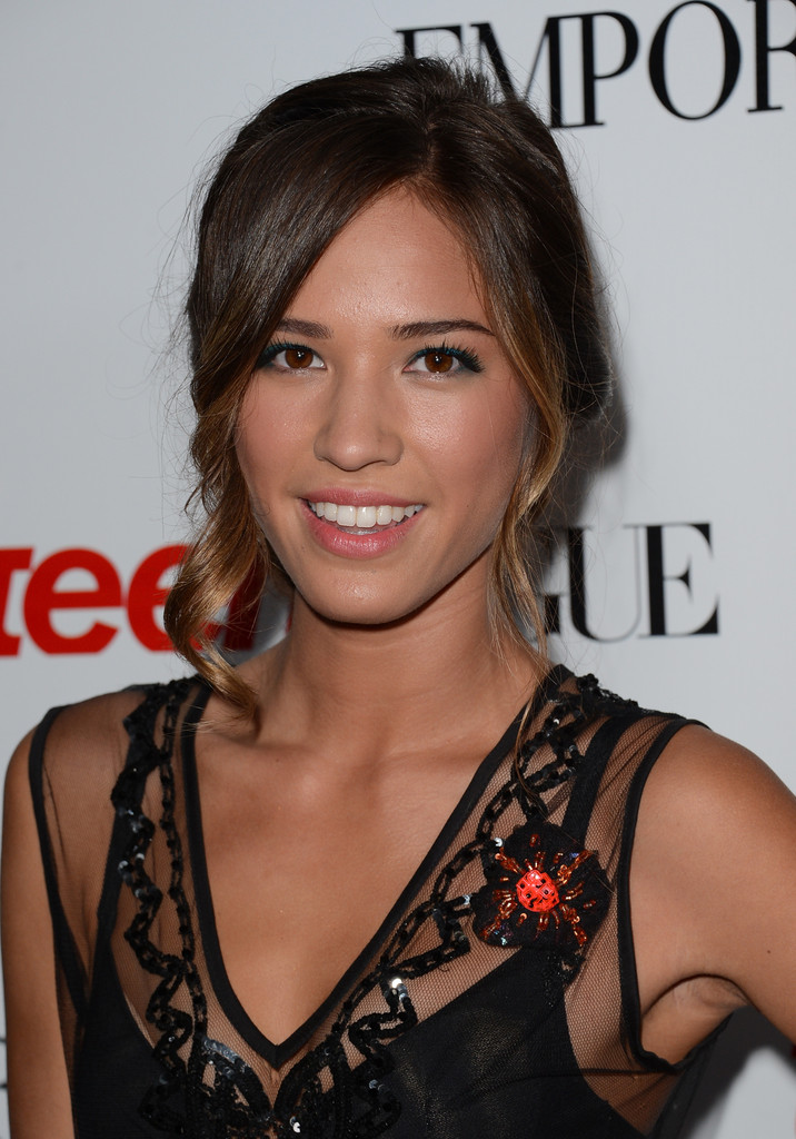 Kelsey Chow Photos Photos Teen Vogue S 10th Anniversary