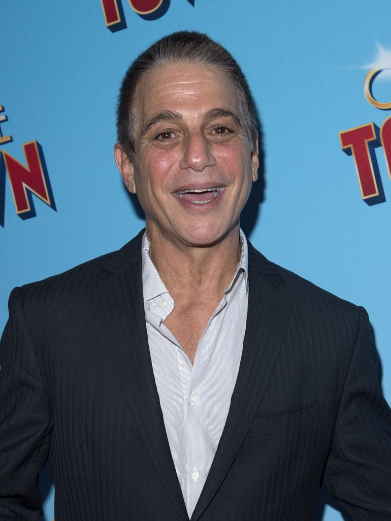 Tony Danza Photos Photos - 'On the Town' Opening Night in ...