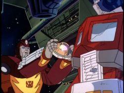 93 Dark Awakening - Unicron.com Transformers Collector Site