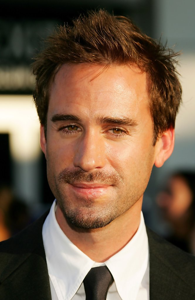 Joseph Fiennes Photos Photos Special Screening Of