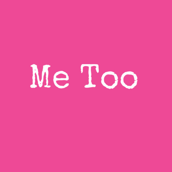 Celebrities Who've Joined the Powerful 'Me Too' Movement ...