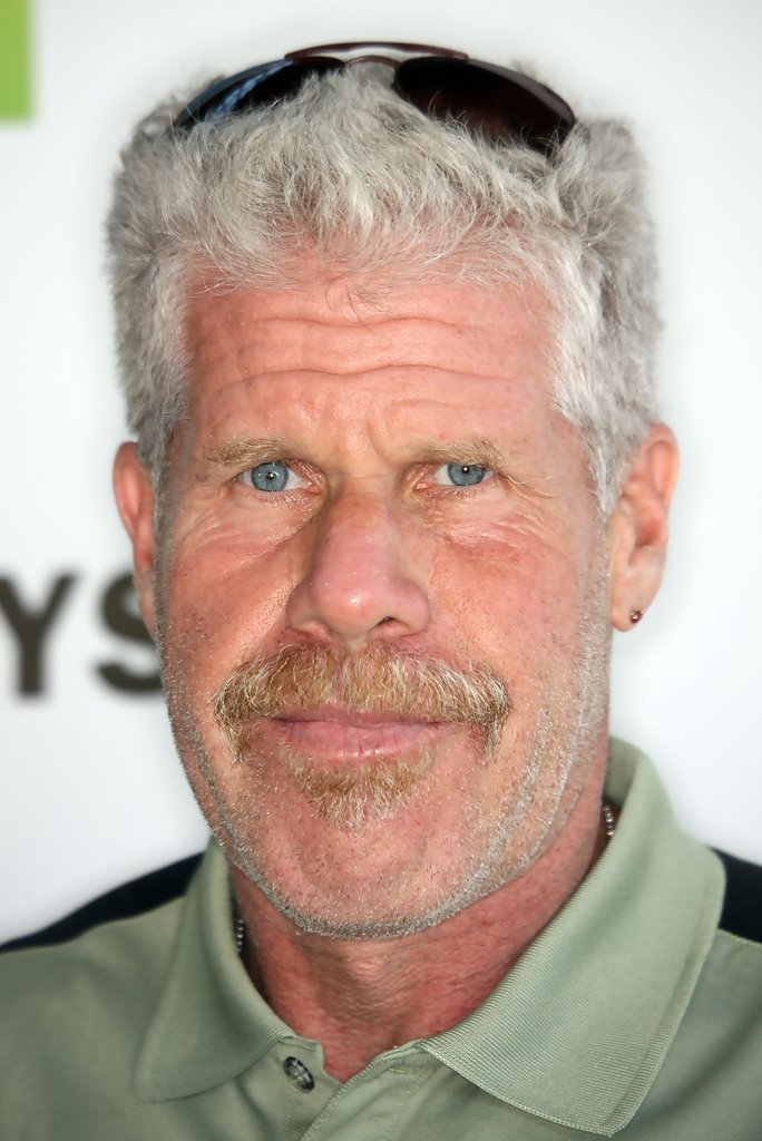 Ron Perlman In 1st Annual Screen Actors Guild Sag