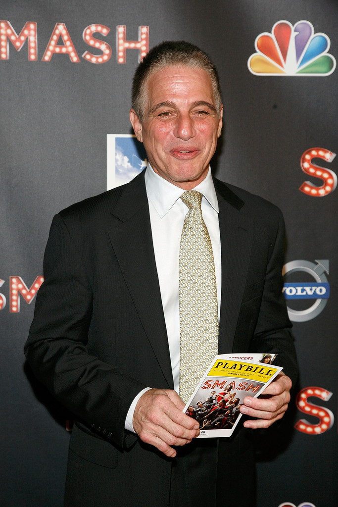 Tony Danza in NBC Entertainment & The Cinema Society With ...