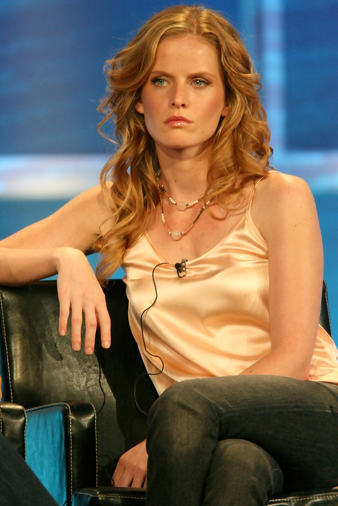Rebecca Mader Photos Photos - 2006 Summer TCA Day 16 - Zimbio
