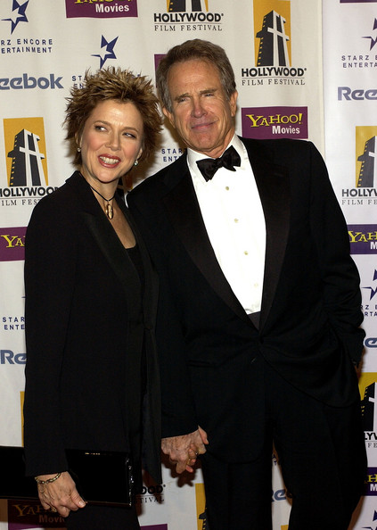 Annette Bening in The Hollywood Awards Gala - Arrivals ...