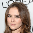 Zoey Deutch Arrivals at ELLE's Women In Hollywood Celebration — Part 2