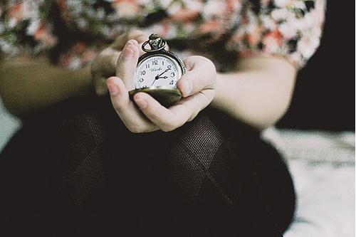 早安心语170904:最容易的事情,只有浪费时间最不费力