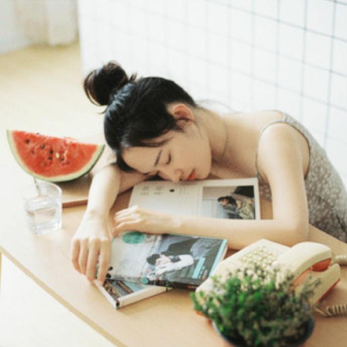 晚安心语170916:愿你白天有说有笑,晚上睡个好觉