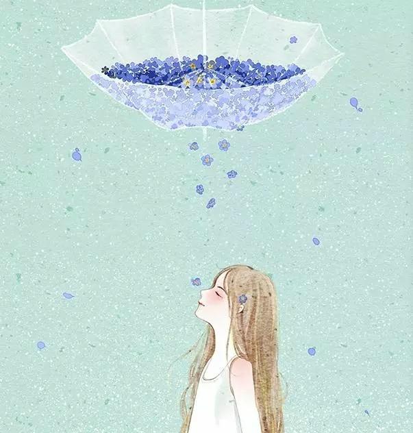 晚安心语170711:希望自己能强大一点,有能力让一切变更好