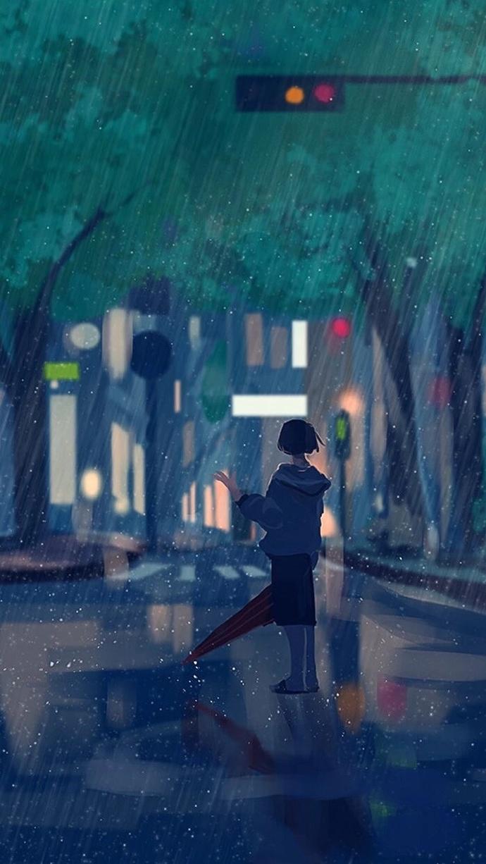 晚安心语190305:痛苦的是你无法离开的那个人,却可以离开你